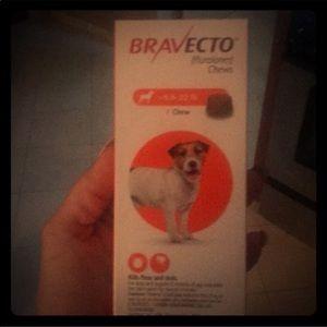 Other - Bravecto 9.9-22lb